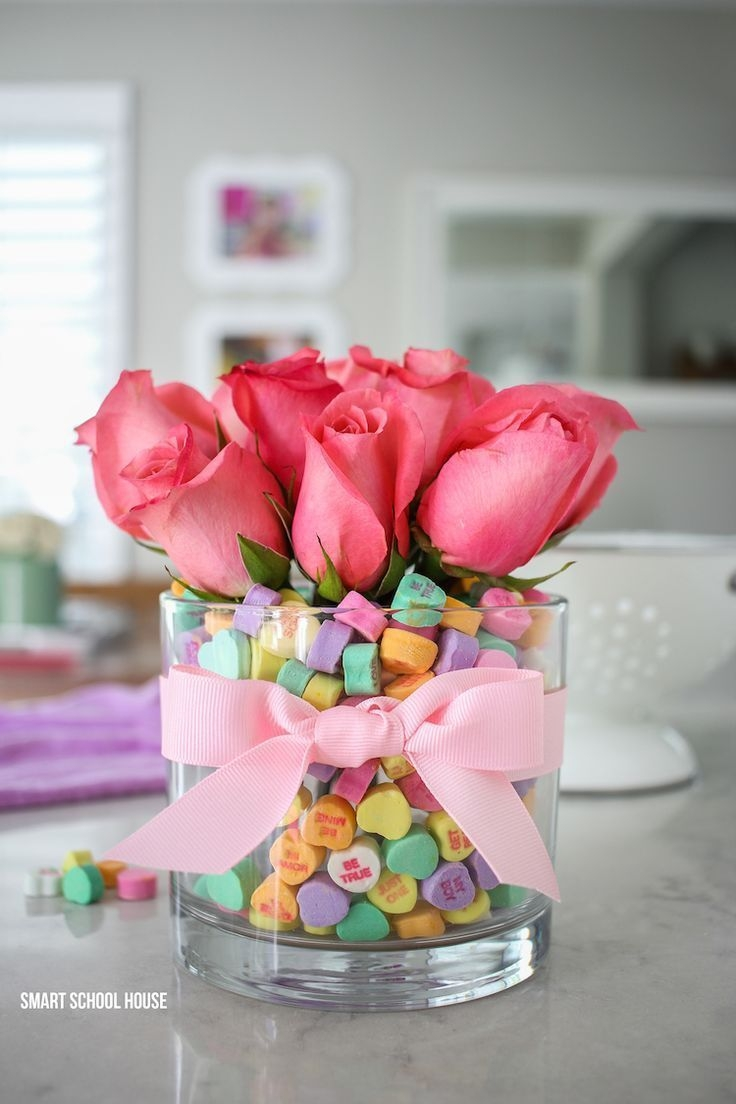 Wonderful Diy Valentines Decoration Ideas30