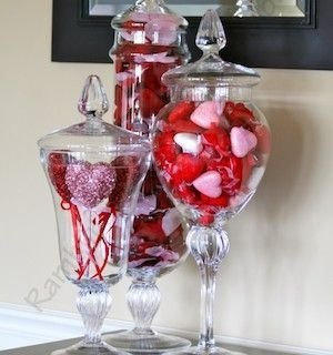 Wonderful Diy Valentines Decoration Ideas33