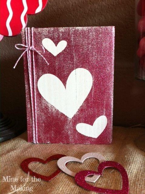 Wonderful Diy Valentines Decoration Ideas34