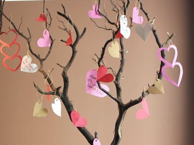 Wonderful Diy Valentines Decoration Ideas39