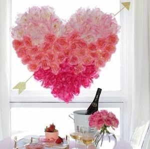 Wonderful Diy Valentines Decoration Ideas45