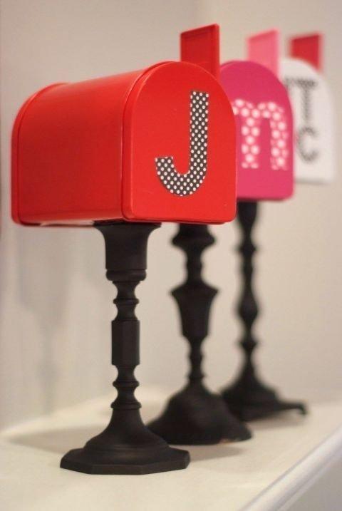 Wonderful Handmade Decorations Ideas For Valentines Day 02