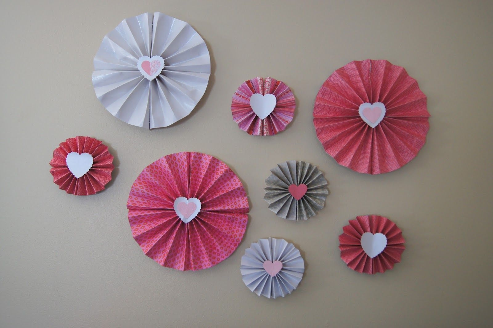 Wonderful Handmade Decorations Ideas For Valentines Day 12