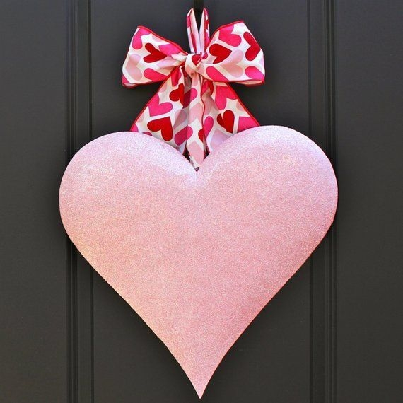 Wonderful Handmade Decorations Ideas For Valentines Day 19