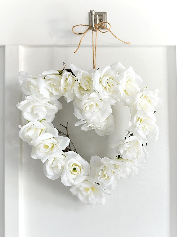 Wonderful Handmade Decorations Ideas For Valentines Day 21
