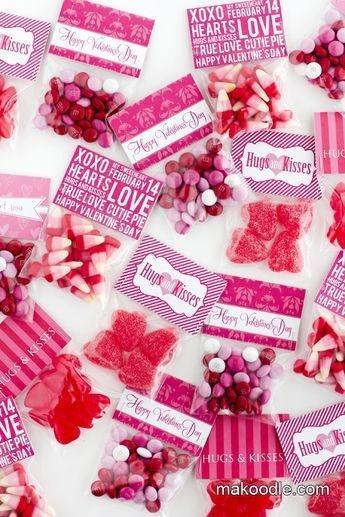 Wonderful Handmade Decorations Ideas For Valentines Day 28
