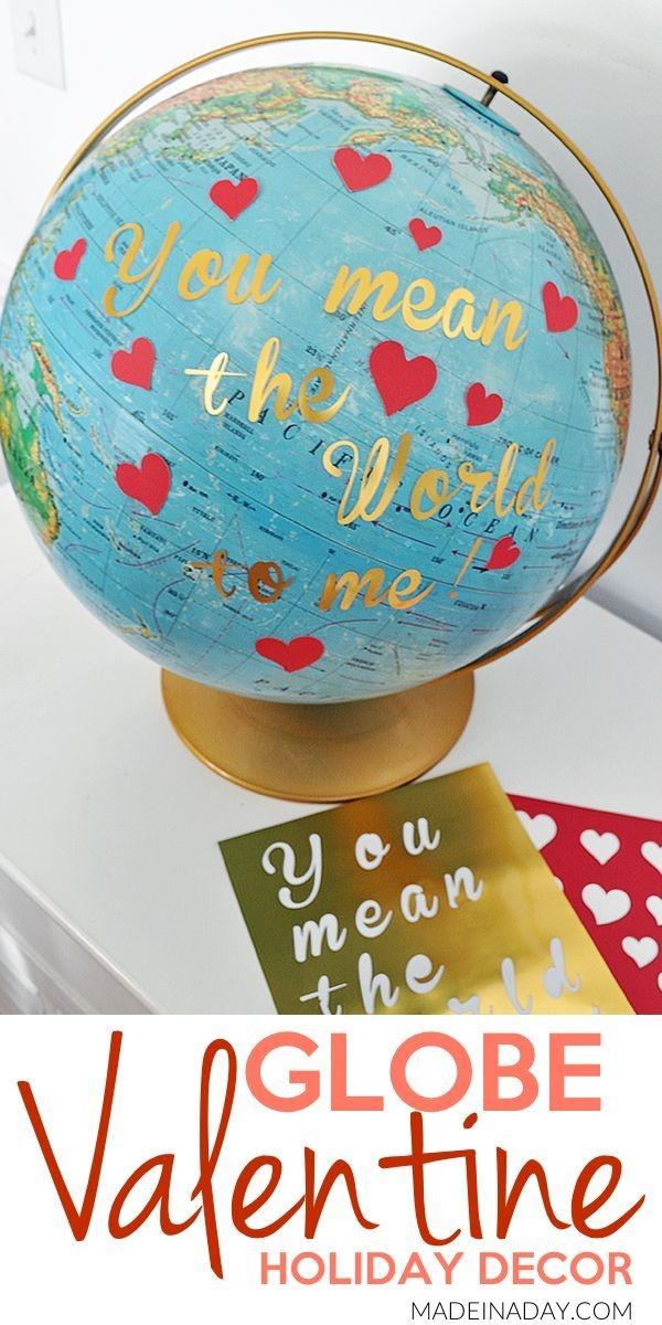Wonderful Handmade Decorations Ideas For Valentines Day 31