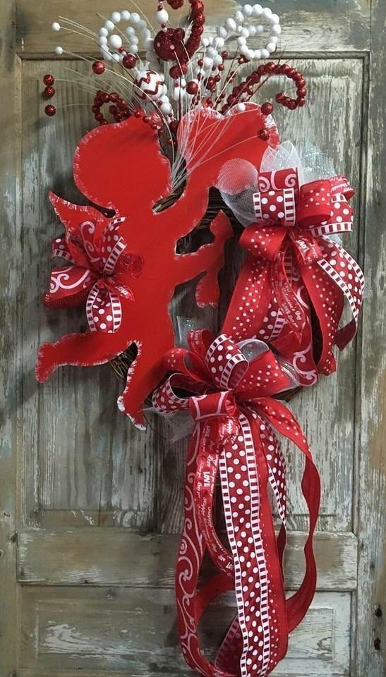 Wonderful Handmade Decorations Ideas For Valentines Day 33