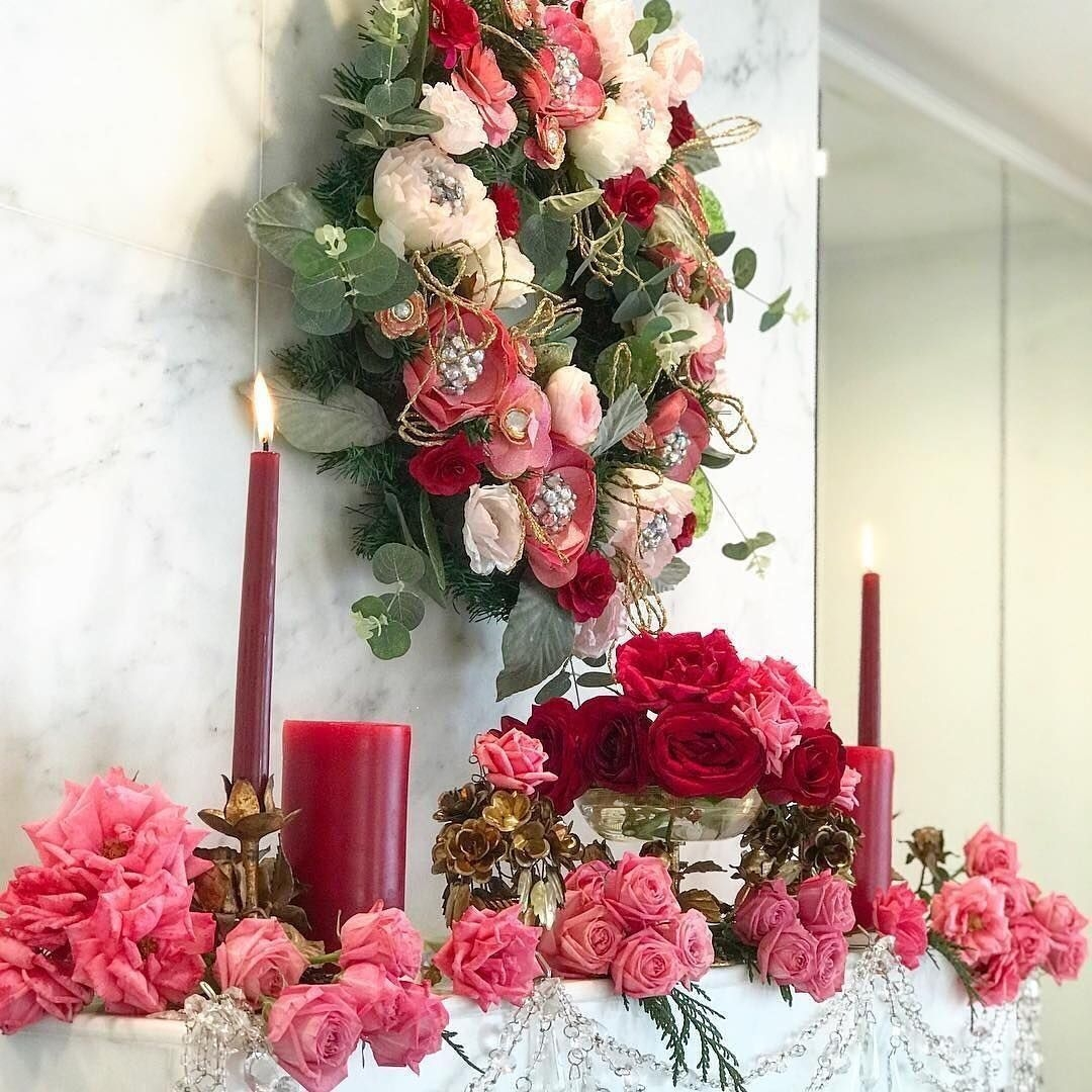 Wonderful Handmade Decorations Ideas For Valentines Day 34