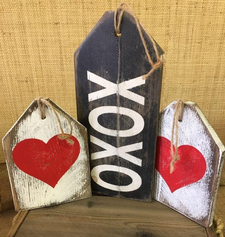 Wonderful Handmade Decorations Ideas For Valentines Day 42