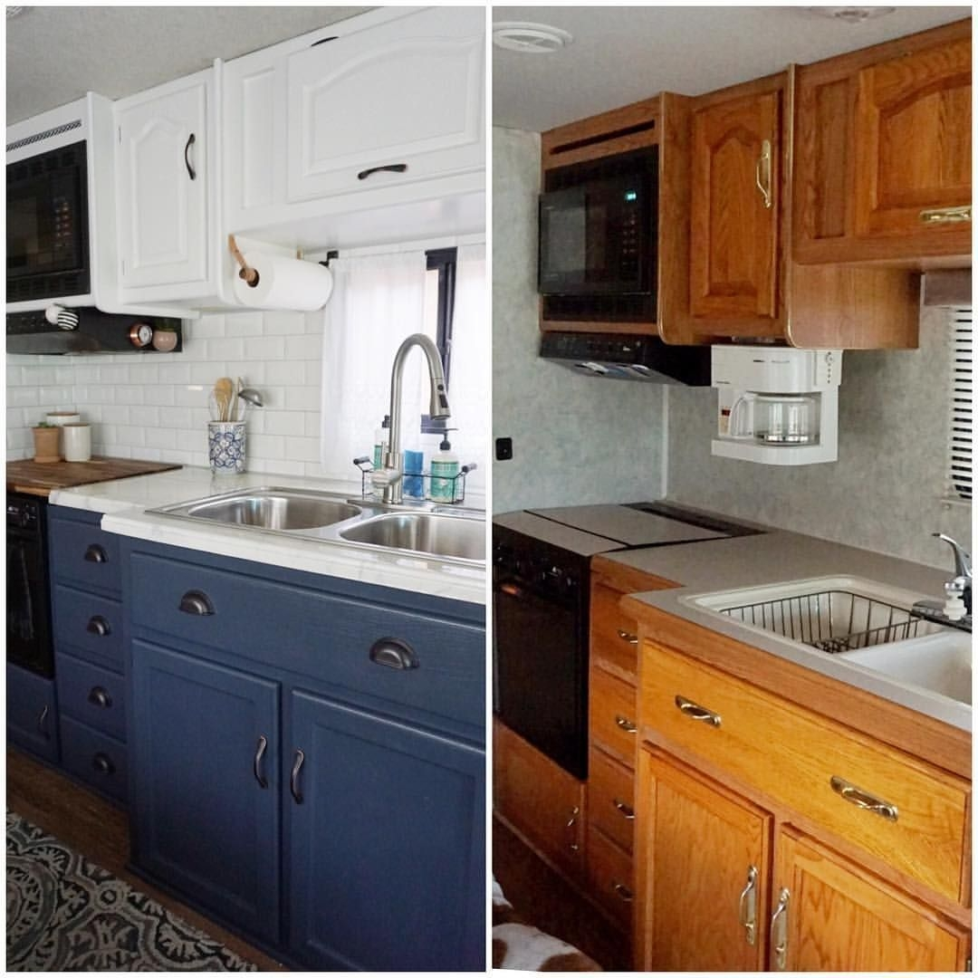Affordable Small Kitchen Remodel Ideas11