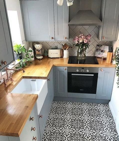 Affordable Small Kitchen Remodel Ideas16