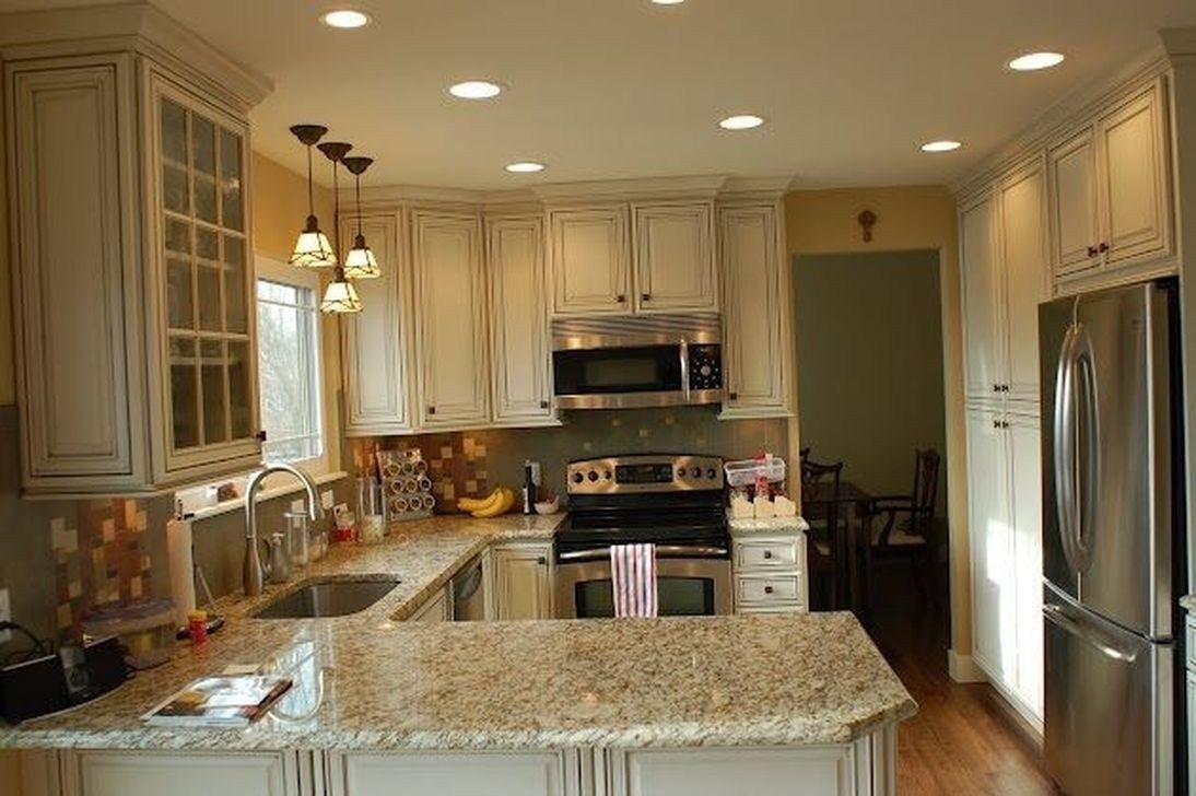 Affordable Small Kitchen Remodel Ideas22