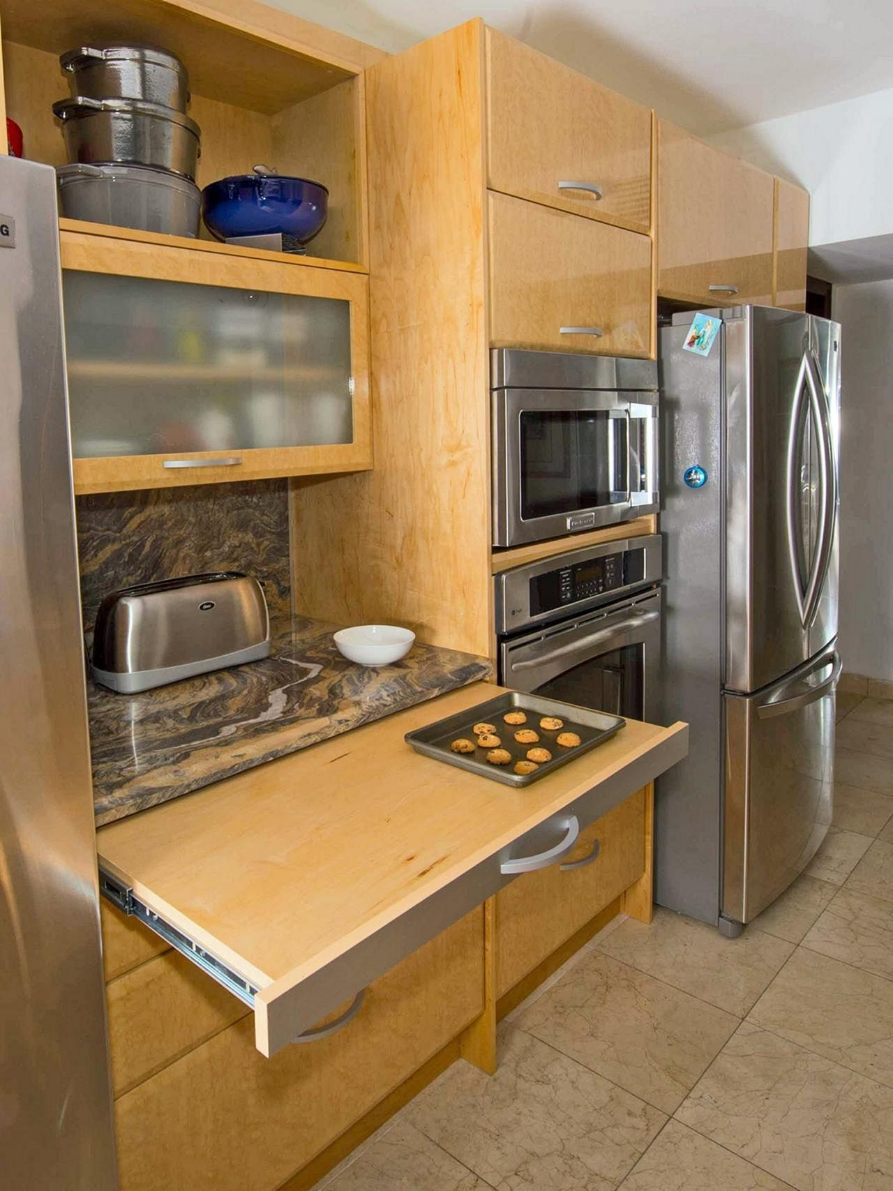 Affordable Small Kitchen Remodel Ideas28