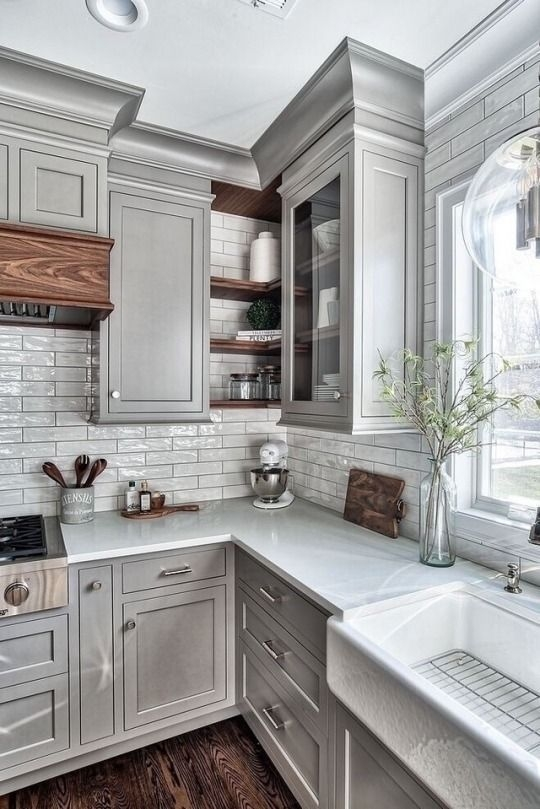 Affordable Small Kitchen Remodel Ideas31