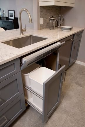 Affordable Small Kitchen Remodel Ideas39