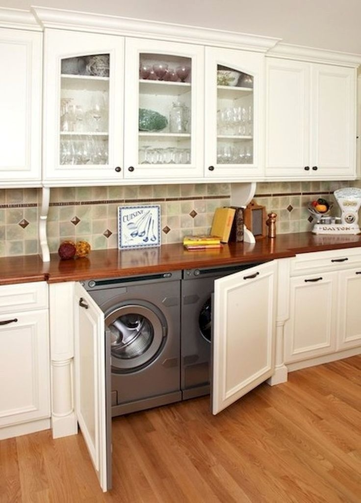 Affordable Small Kitchen Remodel Ideas41