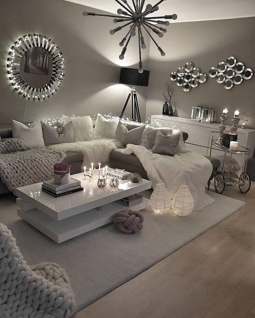 Amazing Living Room Decor Ideas09