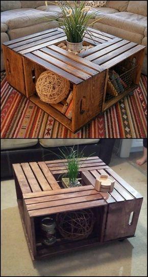 Amazing Living Room Decor Ideas11