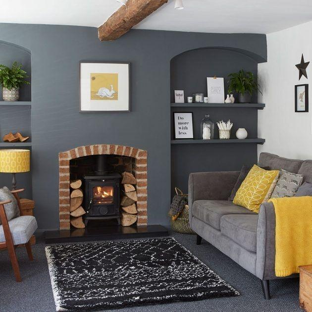 Amazing Living Room Decor Ideas20
