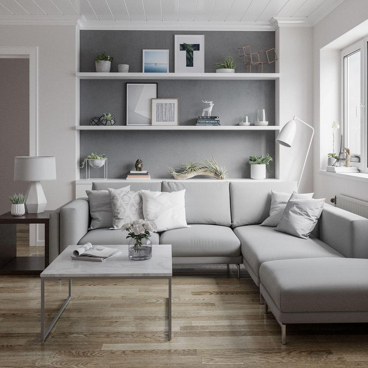 Amazing Living Room Decor Ideas27