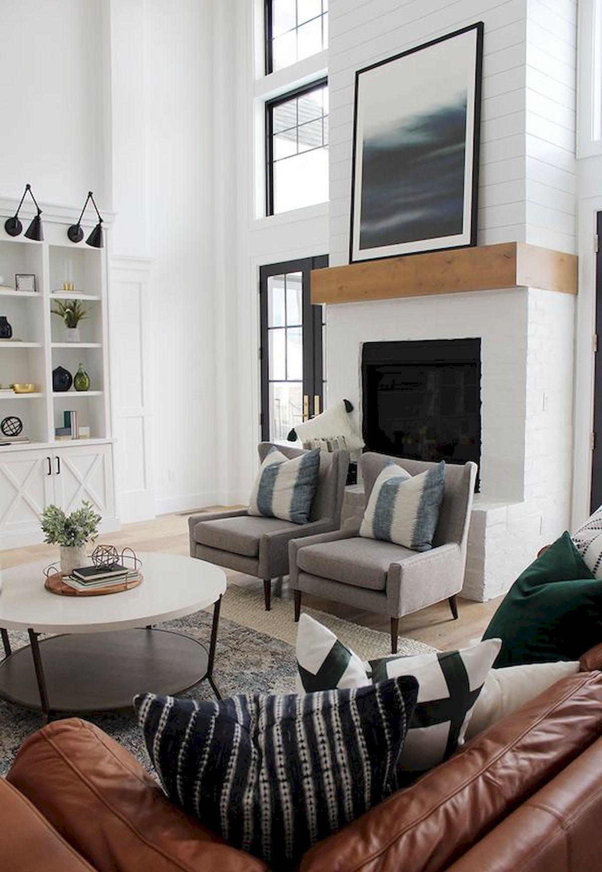 Amazing Living Room Decor Ideas34