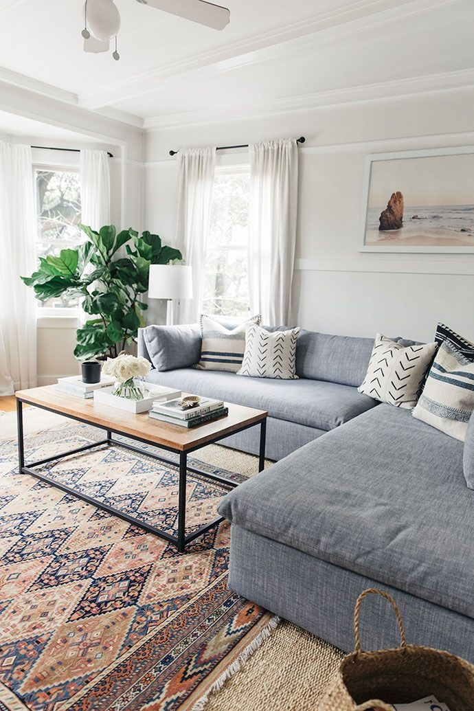 Amazing Living Room Decor Ideas44