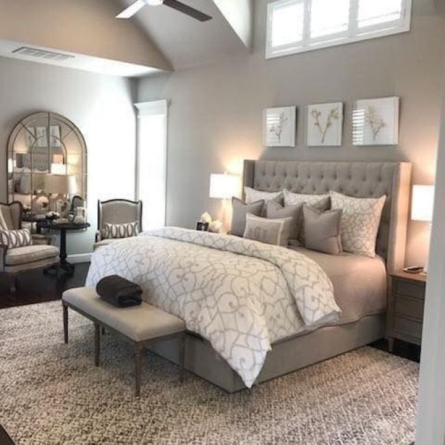 Awesome Master Bedroom Design Ideas08