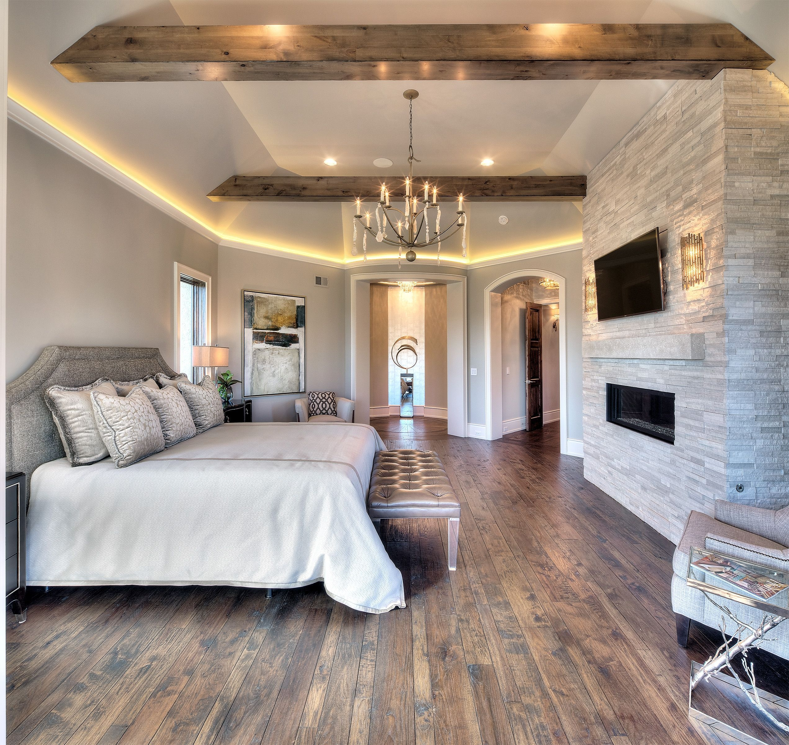 Awesome Master Bedroom Design Ideas10