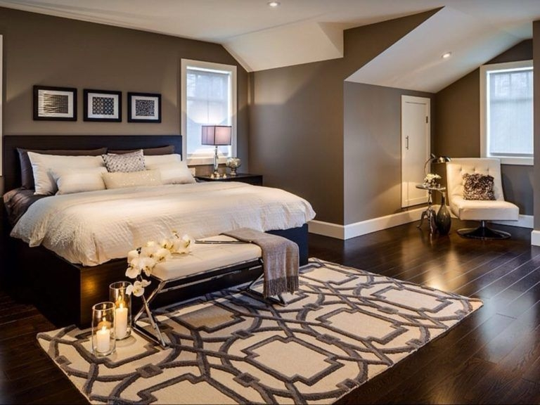 Awesome Master Bedroom Design Ideas12