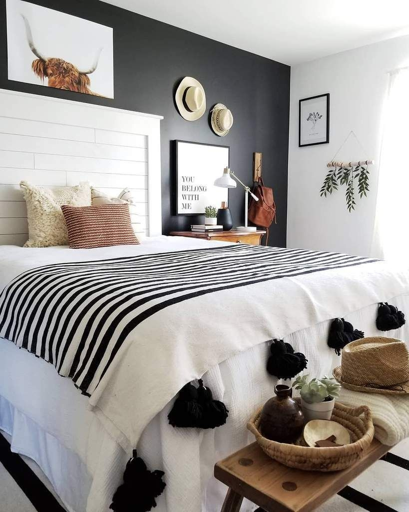 Awesome Master Bedroom Design Ideas19