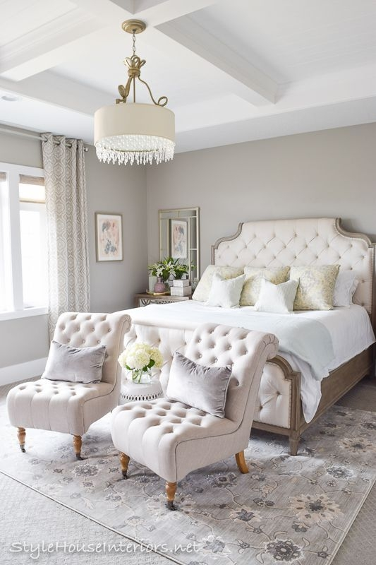 Awesome Master Bedroom Design Ideas26