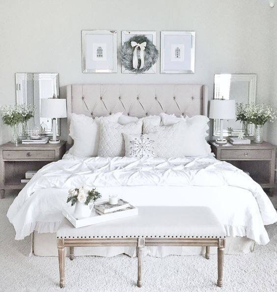 Awesome Master Bedroom Design Ideas30