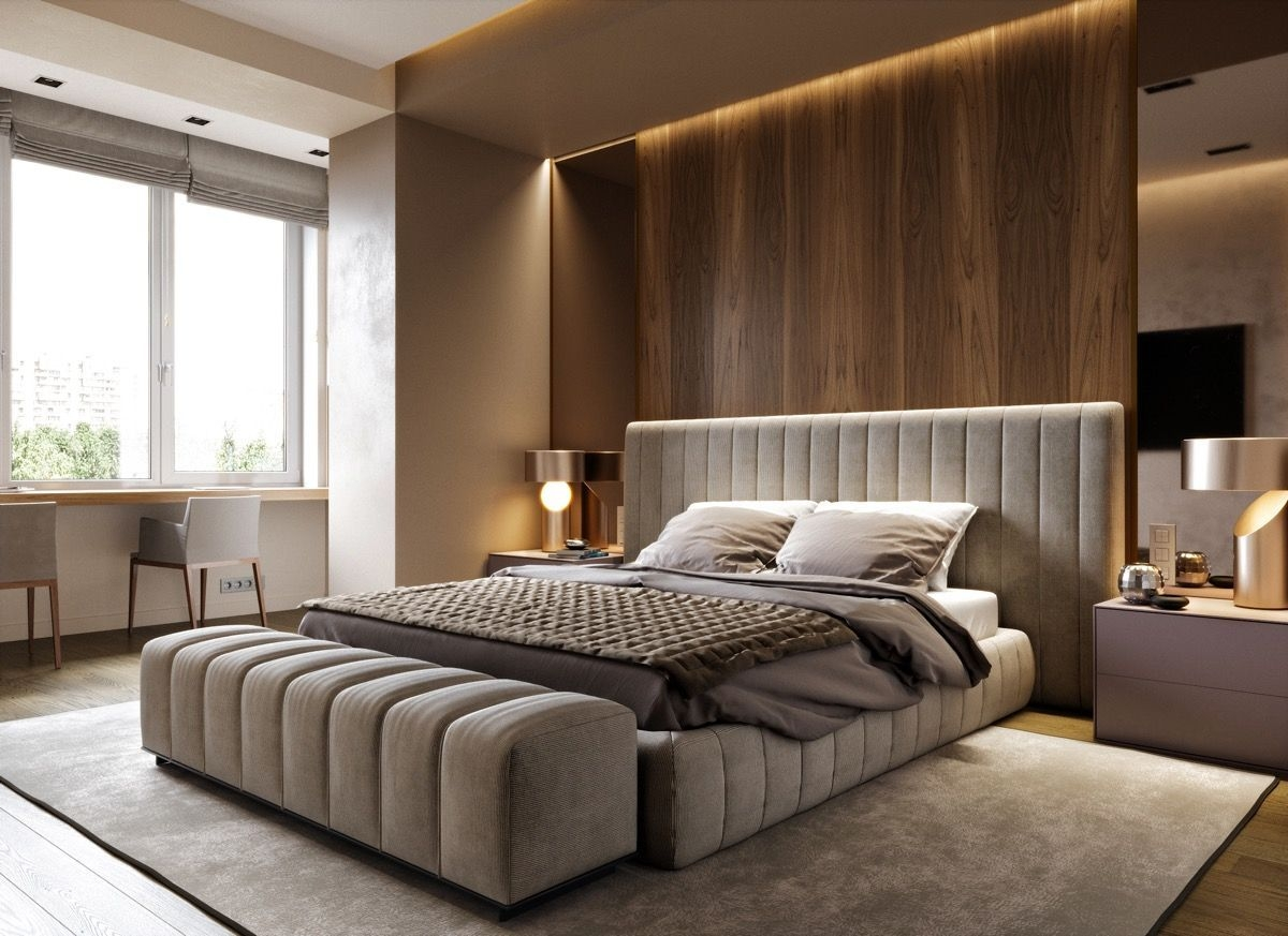Awesome Master Bedroom Design Ideas32