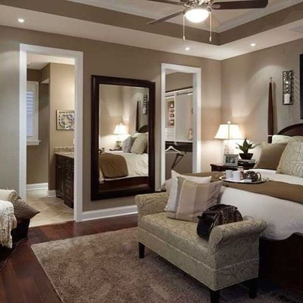 Awesome Master Bedroom Design Ideas34