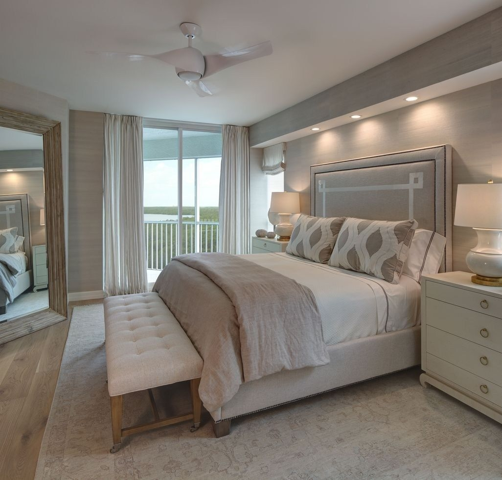 Awesome Master Bedroom Design Ideas35