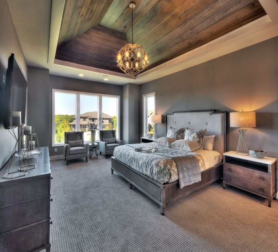 Awesome Master Bedroom Design Ideas43