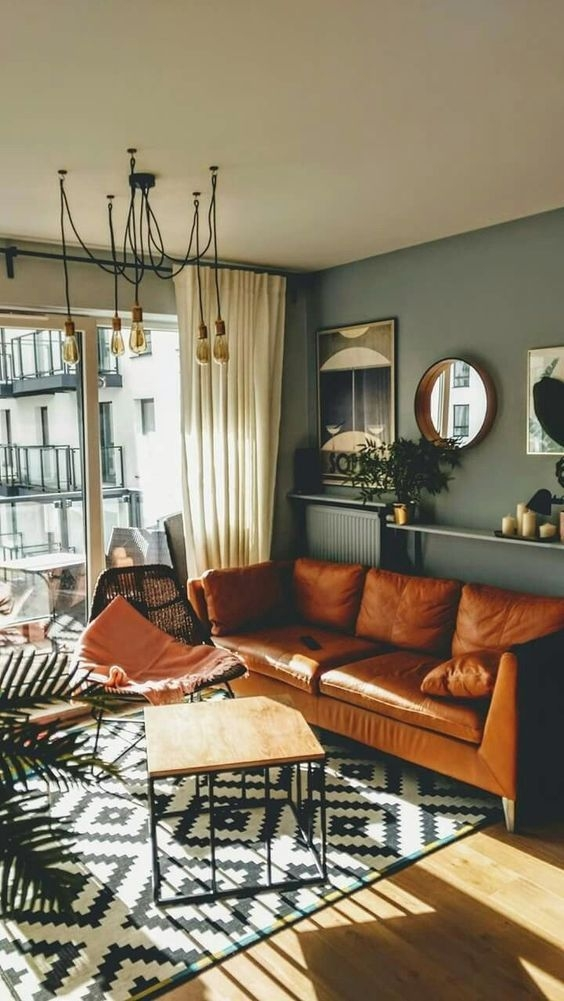Awesome Small Living Room Decor Ideas On A Budget09