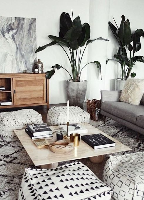 Awesome Small Living Room Decor Ideas On A Budget11