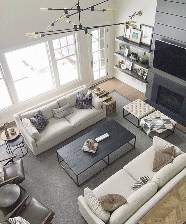 Awesome Small Living Room Decor Ideas On A Budget13