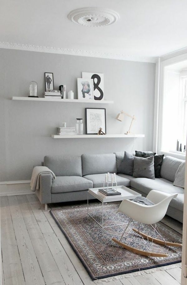 Awesome Small Living Room Decor Ideas On A Budget38