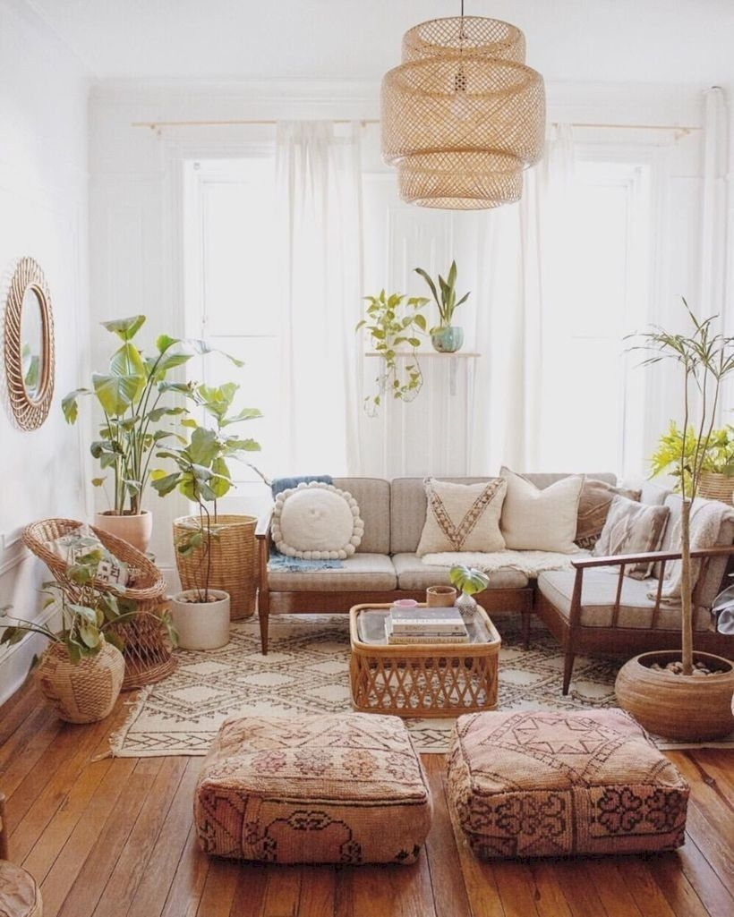 Awesome Small Living Room Decor Ideas On A Budget40
