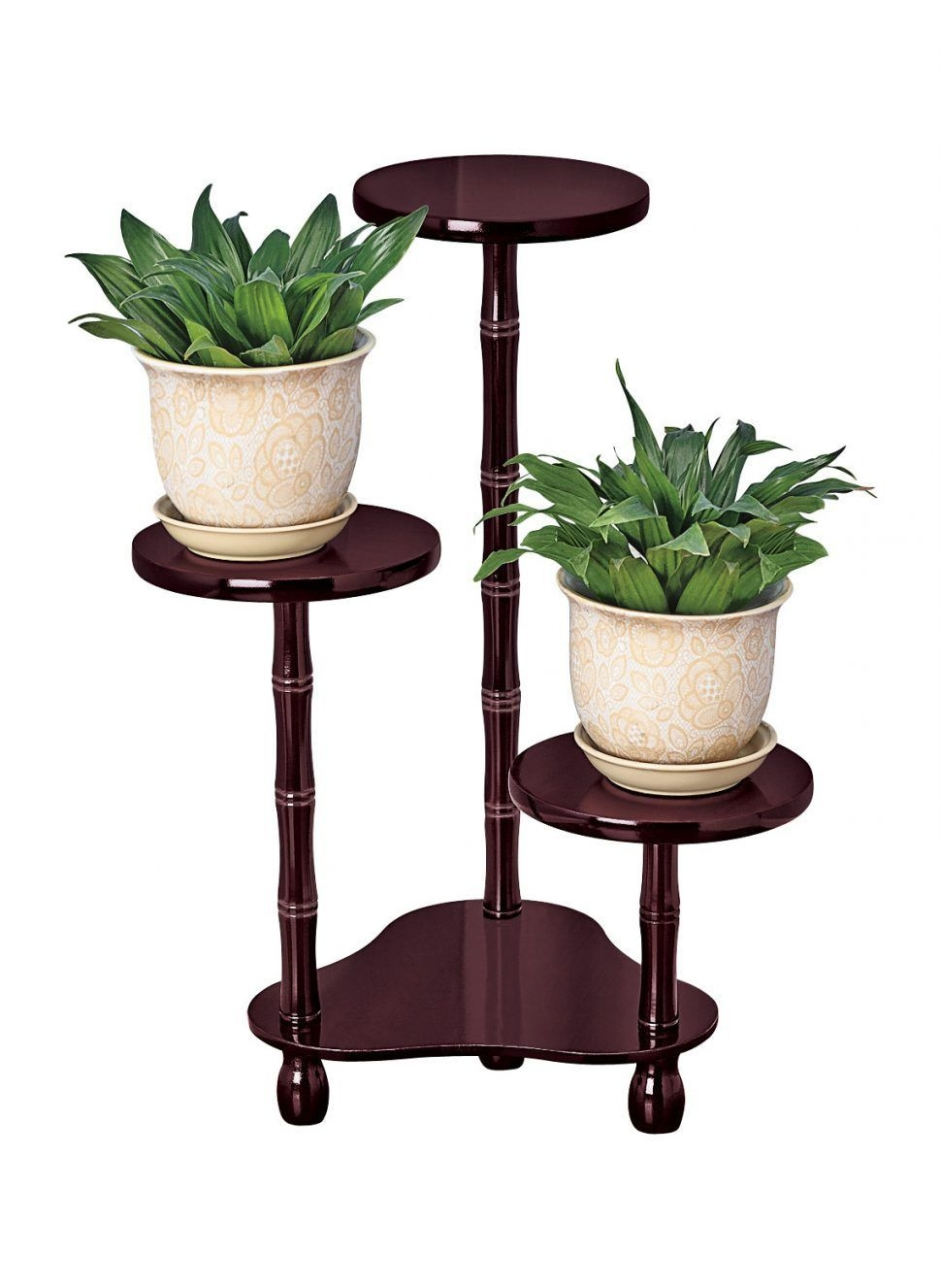 Awesome Stand Wooden Plant Ideas24