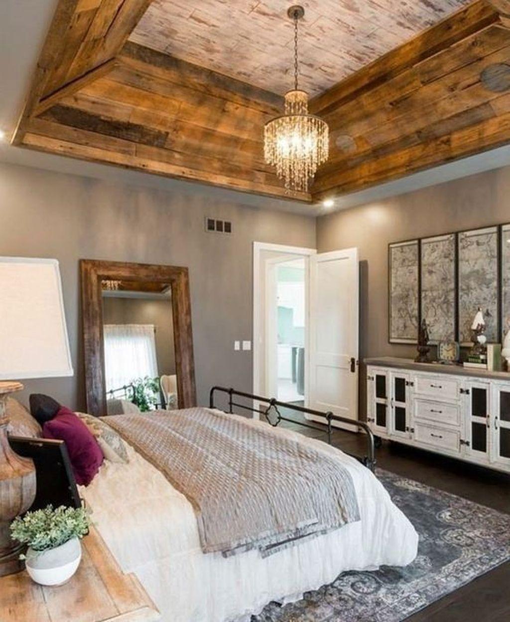 Brilliant Small Master Bedroom Ideas04