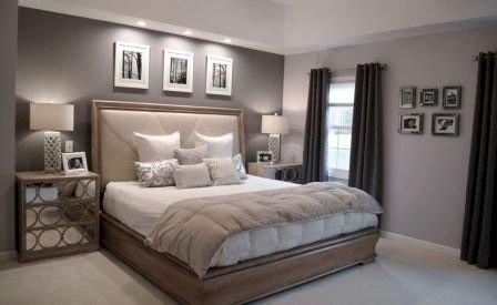 Brilliant Small Master Bedroom Ideas34