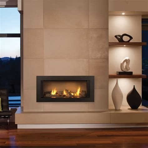 Cool Electric Fireplace Designs Ideas For Living Room06
