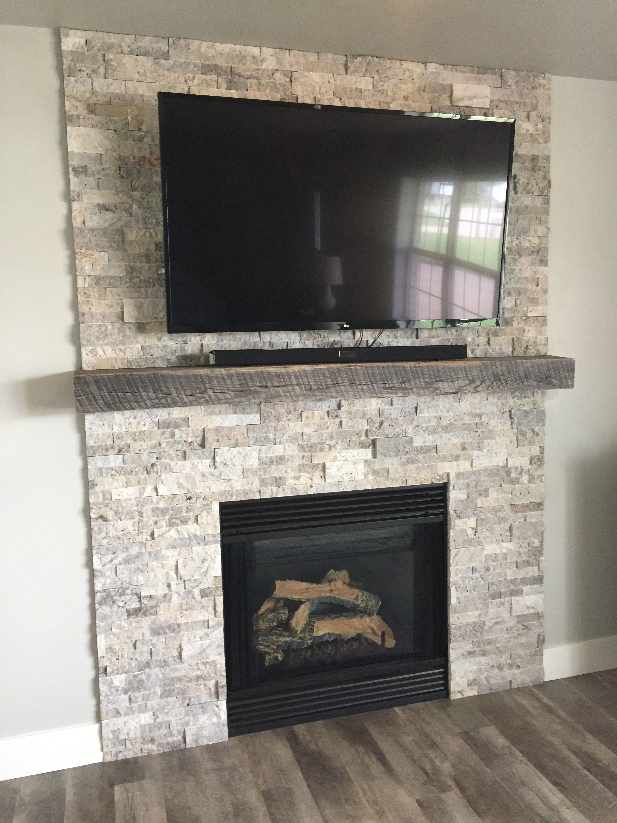 Cool Electric Fireplace Designs Ideas For Living Room34