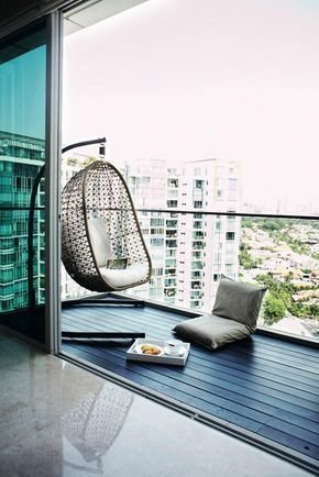 Enchanting Apartment Balcony Decorating Ideas04