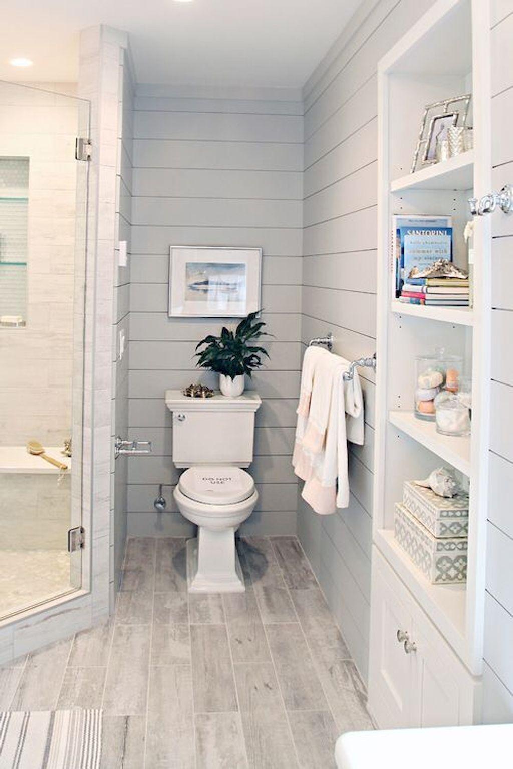 Incredible Small Bathroom Remodel Ideas08