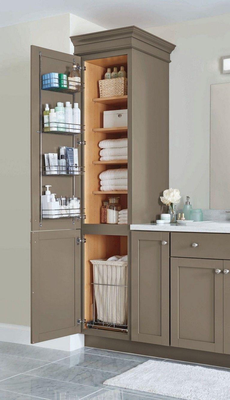 Incredible Small Bathroom Remodel Ideas15